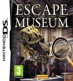 5350 - Escape The Museum ROM