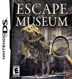 4960 - Escape The Museum ROM