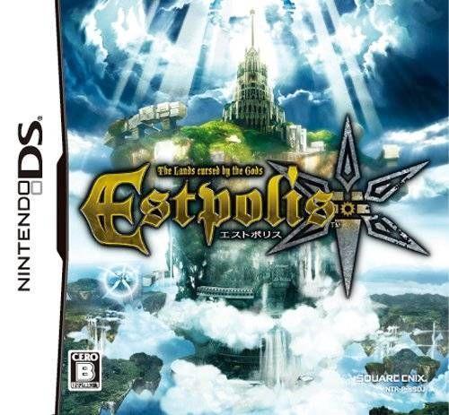 4738 - Estpolis - The Lands Cursed By The Gods