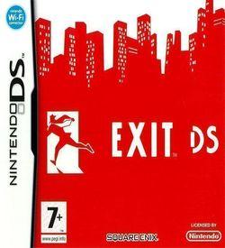 2962 - Exit DS ROM