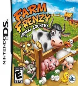 5432 - Farm Frenzy - Animal Country ROM