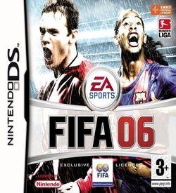 0108 - FIFA 06 ROM