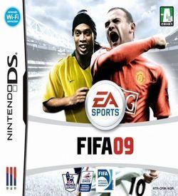 3037 - FIFA 09 (CoolPoint) ROM