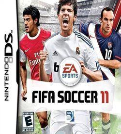 6159 - FIFA Soccer 11 (frieNDS) ROM