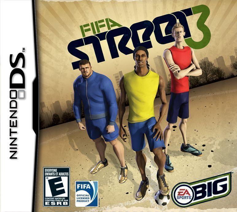 2044 - FIFA Street 3 (SQUiRE)