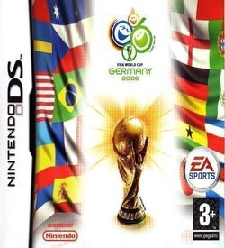 0420 - FIFA World Cup 2006 ROM