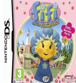 6167 - Fifi And The Flowertots - Fifi's Garden Party ROM