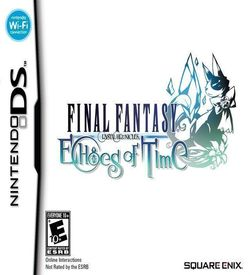 3574 - Final Fantasy Crystal Chronicles - Echoes Of Time (US)(PYRiDiA) ROM
