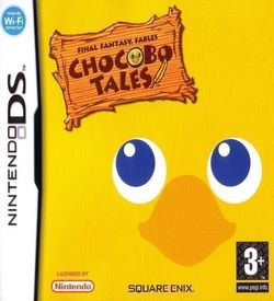 1100 - Final Fantasy Fables - Chocobo Tales (FireX) ROM