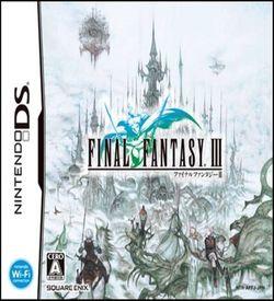 1044 - Final Fantasy III (FireX) ROM
