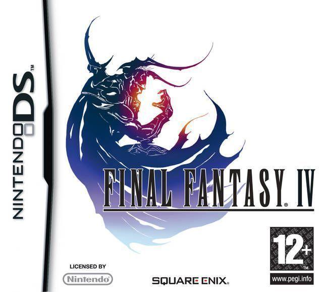 2623 - Final Fantasy IV