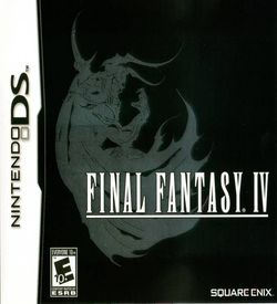 2495 - Final Fantasy IV ROM