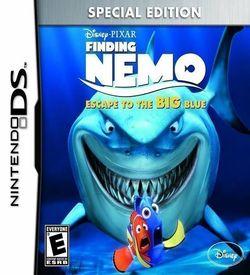 0437 - Findet Nemo - Flucht In Den Ozean ROM
