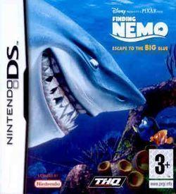 0403 - Finding Nemo - Escape To The Big Blue ROM