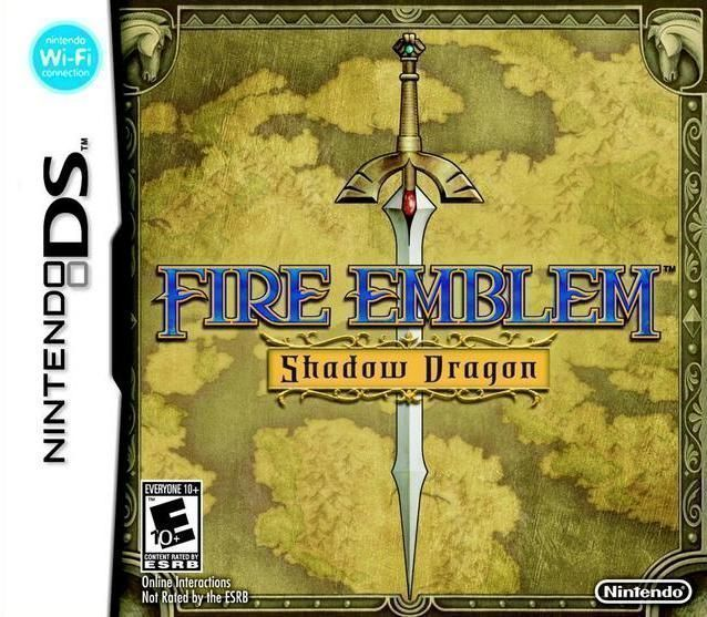 3398 - Fire Emblem - Shadow Dragon (US)(Micronauts)