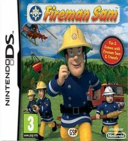5195 - Fireman Sam - Always On Duty ROM