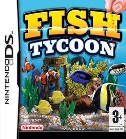 2120 - Fish Tycoon ROM