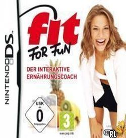 4973 - Fit For Fun ROM