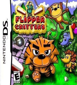 1533 - Flipper Critters ROM