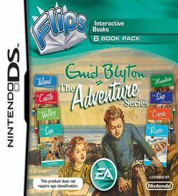 4938 - Flips - Enid Blyton - The Adventure Series ROM