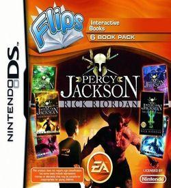 5080 - Flips - Percy Jackson ROM