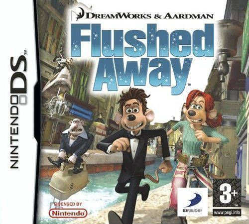 0779 - Flushed Away (Jdump)