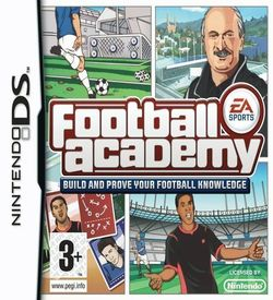 3539 - Football Academy (EU) ROM