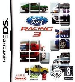 0236 - Ford Racing 3 ROM