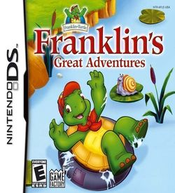 0404 - Franklin's Great Adventures ROM