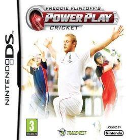 5178 - Freddie Flintoff's Power Play Cricket ROM