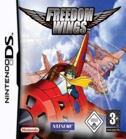 1082 - Freedom Wings ROM