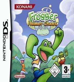 0322 - Frogger - Helmet Chaos ROM