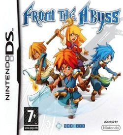 3562 - From The Abyss (EU) ROM