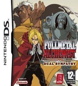 1411 - Fullmetal Alchemist - Dual Sympathy (FireX) ROM