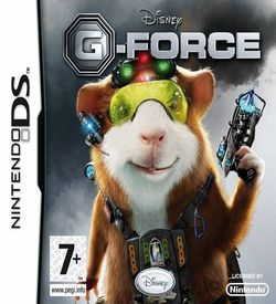 4205 - G-Force (EU)(BAHAMUT) ROM