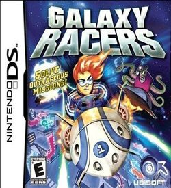 5140 - Galaxy Racers (Trimmed 239 Mbit)(Intro) (SUXXORS) ROM