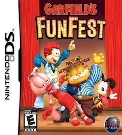 3035 - Garfield's Fun Fest (Sir VG) ROM