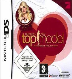 4771 - Germany's Next Topmodel - Das Offizielle Spiel Zur Staffel 2010 ROM