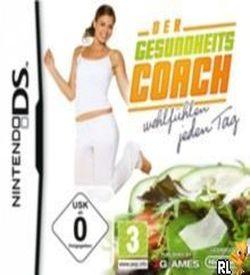 4843 - Gesundheits Coach - Wohlfuehlen Jeden Tag, Der ROM