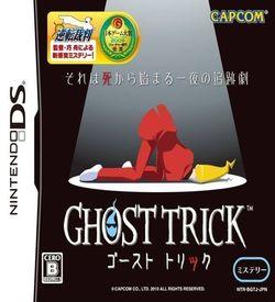 5017 - Ghost Trick ROM