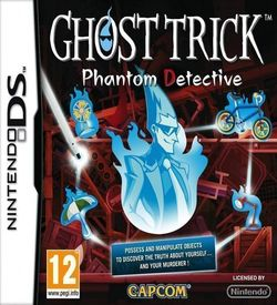 5537 - Ghost Trick - Phantom Detective ROM