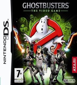 4451 - Ghostbusters - The Video Game (EU)(BAHAMUT) ROM