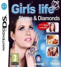 4646 - Girls Life - Jewellery Style (EU)(BAHAMUT) ROM