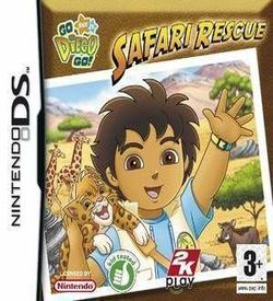 2097 - Go, Diego, Go! - Safari Rescue ROM