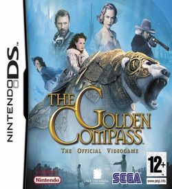 1755 - Golden Compass, The ROM