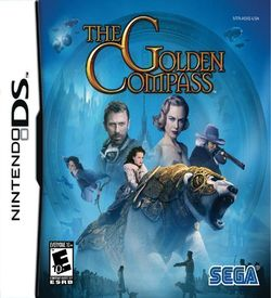 1925 - Golden Compass, The (Sir VG) ROM
