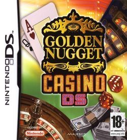 0439 - Golden Nugget Casino DS ROM