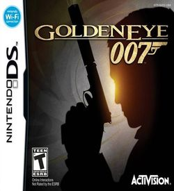 5472 - GoldenEye 007 ROM