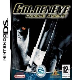 0118 - GoldenEye - Rogue Agent ROM