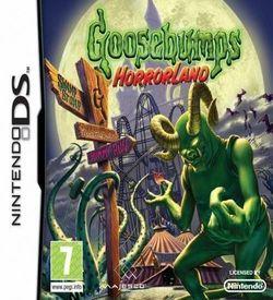 5081 - Goosebumps - Horrorland ROM